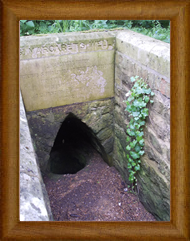St Frideswide's Well, Binsey Church